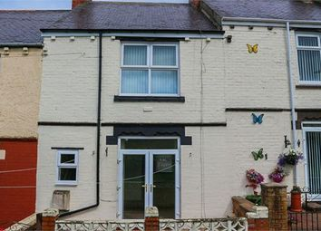 Thumbnail 2 bed terraced house to rent in Pea Road, Stanley