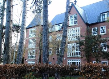 Thumbnail 2 bed flat for sale in Sterling Place Apartments, Sterling Place, Woodhall Spa, Lincolnshire