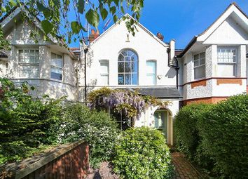 Thumbnail 3 bed terraced house for sale in Grove Park Terrace, Chiswick, London