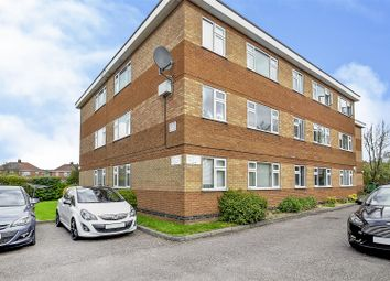 Thumbnail 1 bedroom flat for sale in Angela Court, Norfolk Avenue, Toton