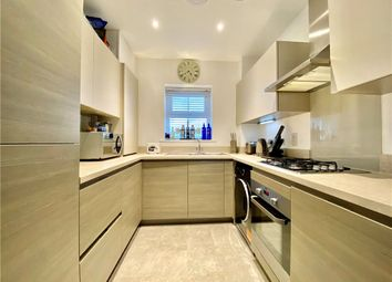 Thumbnail 2 bed flat for sale in Edward Place, Rochford, Essex