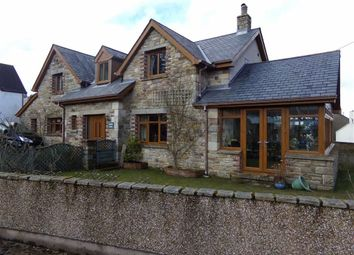 Thumbnail 4 bed detached house for sale in Gilgarran, Workington
