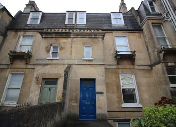 1 bed flat to rent in Spencers Belle Vue, Bath BA1