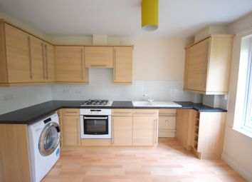 Thumbnail 2 bed flat to rent in Dart Walk, Exeter