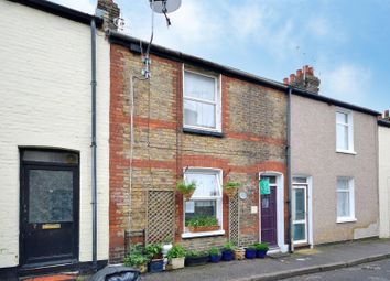 3 bed terraced house for sale in Setterfield Road, Margate CT9