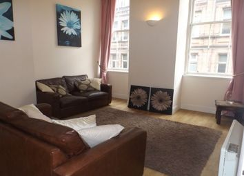 Thumbnail 1 bed flat to rent in Miller Street, Merchant City