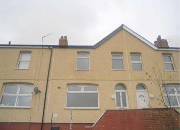 Thumbnail 2 bed property to rent in Hillside Avenue, Markham, Blackwood