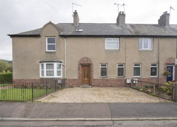 Thumbnail 4 bedroom terraced house for sale in Cawder Road, Bridge Of Allan, Stirling