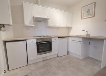 Thumbnail 1 bed end terrace house to rent in Stone Road, Coal Aston, Dronfield