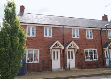 Thumbnail 3 bed terraced house for sale in Sentinel Way, Brockworth, Gloucester
