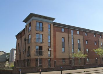 Thumbnail 3 bed flat for sale in Dalmarnock Drive, Glasgow