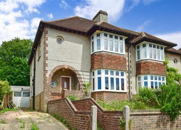 3 bed semi-detached house for sale in Friar Road, Brighton, East Sussex BN1
