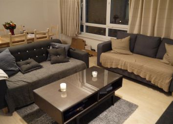 Thumbnail 3 bed flat to rent in Ravenscroft Street, London