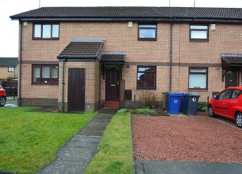 Thumbnail 1 bed terraced house for sale in Fisher Drive, Paisley