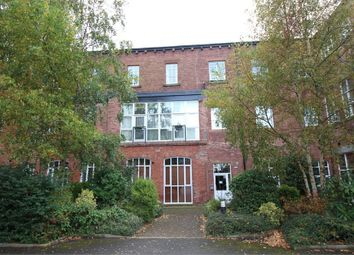 Thumbnail 1 bed flat for sale in Waterside House, Denton Mill Close, Denton Holme, Carlisle, Cumbria