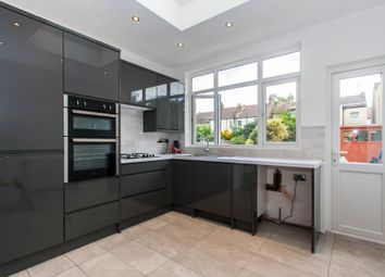 Thumbnail 4 bedroom terraced house for sale in Westcliff Park Drive, Westcliff-On-Sea