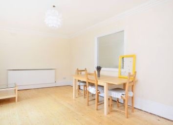 Thumbnail 2 bed flat to rent in Burma Road, Stoke Newington