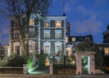 Thumbnail 7 bedroom property for sale in Marlborough Place, St Johns Wood, London