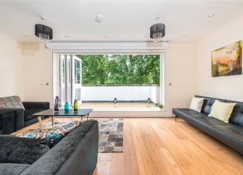 Thumbnail 5 bed terraced house to rent in Cambridge Square, Hyde Park, London