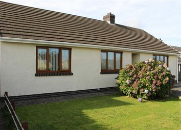 Thumbnail 3 bed detached bungalow for sale in Lilac Close, Milford Haven