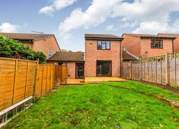 Thumbnail 3 bed property for sale in Oliver Close, Crowborough
