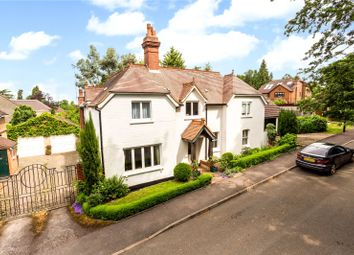 Thumbnail 5 bed detached house for sale in Hermitage Road, Kenley