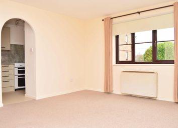 Thumbnail 2 bed flat to rent in Ferro Road, Rainham