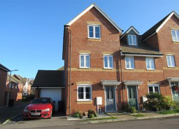 4 bed end terrace house for sale in Plaxton Way, Herne Bay CT6