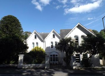 Thumbnail 2 bed flat for sale in Babbacombe Road, Lisburne Square, Torquay