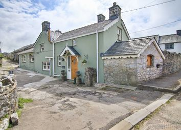 Thumbnail 3 bed property for sale in Wick Road, St. Brides Major, Bridgend