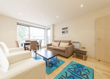 Thumbnail 1 bed flat to rent in 560 Chiswick High Road, Chiswick, London