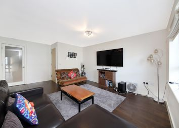 Thumbnail 2 bed flat for sale in St Davids Square, London