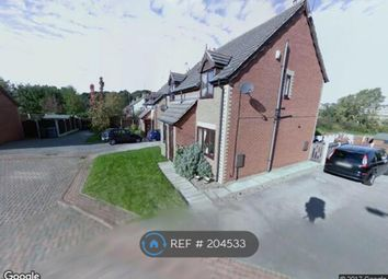 Thumbnail 2 bed semi-detached house to rent in Low Wood Close, Rotherham
