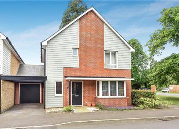 3 bed detached house for sale in Redwood Drive, Epsom, Surrey KT19