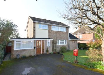 4 bed detached house for sale in High Ridge Crescent, New Milton BH25