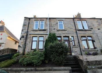 1 bed flat for sale in Barnet Crescent, Kirkcaldy KY1