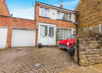 Thumbnail 3 bed detached house for sale in High Street, Kingsthorpe, Northampton