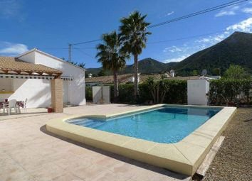 Thumbnail 3 bed villa for sale in 03727 Jalón, Alicante, Spain