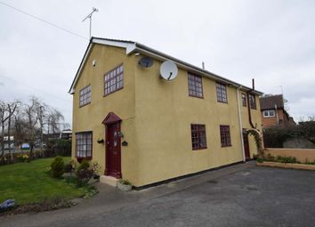 Thumbnail 4 bed detached house for sale in Station Road, Hatfield, Doncaster, South Yorkshire