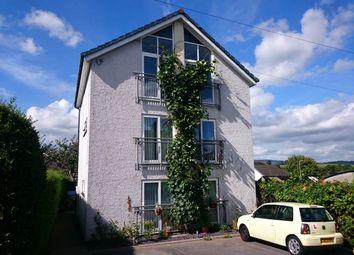 Thumbnail 2 bed flat to rent in Blende Road, Llandeilo, Carmarthenshire