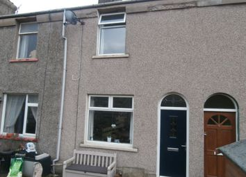 Thumbnail 2 bed terraced house to rent in Railway Terrace, Seascale