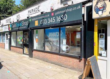 Thumbnail Retail premises to let in Chapeltown Road, Leeds