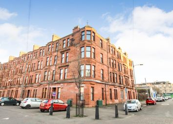 1 bed flat for sale in 34 Govanhill Street, Glasgow G42