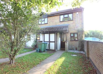 Thumbnail 2 bed end terrace house to rent in Walton Park Lane, Walton On Thames