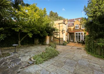 4 bed detached house for sale in Greencroft Gardens, West Hampstead, London NW6
