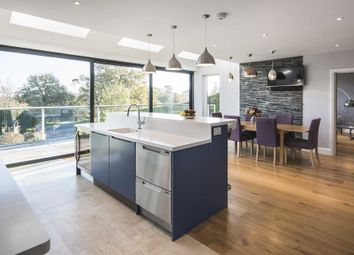Thumbnail 6 bed detached house for sale in Vicarage Road, Southborough, Tunbridge Wells