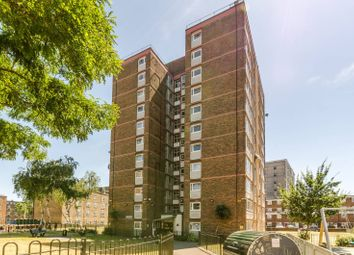 Thumbnail 2 bed flat to rent in Whiston Road, Haggerston
