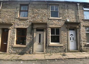 Thumbnail 2 bed terraced house to rent in Higher Heys, Oswaldtwistle