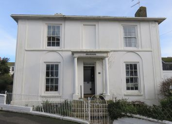 Thumbnail 4 bed town house for sale in Regent Square, Penzance