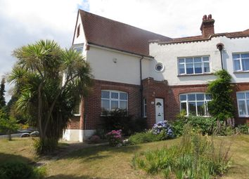 Thumbnail 4 bedroom semi-detached house to rent in Blacklands Drive, Hastings